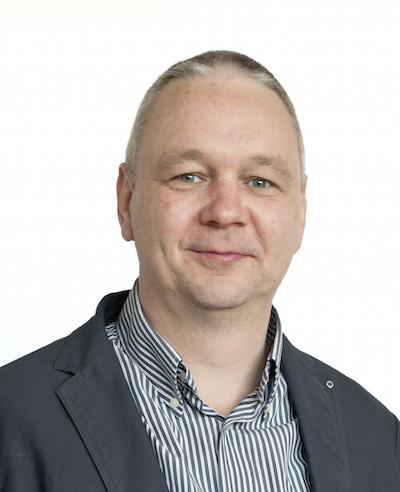 Tim Lange, Vorstand der casenio AG, Berlin