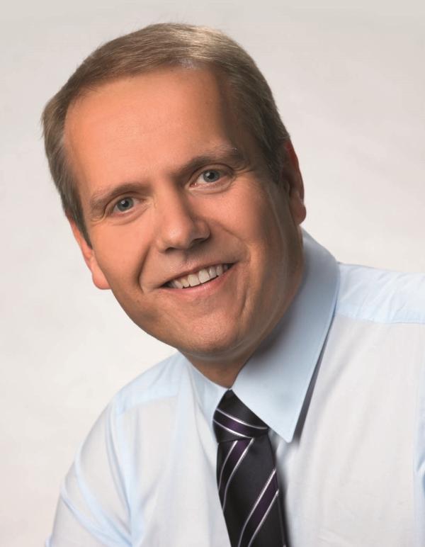 Picavi-Mitgründer Dirk Franke