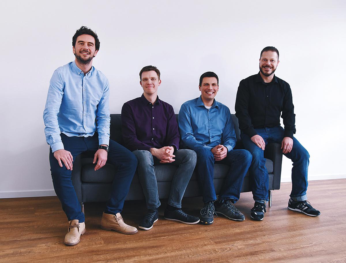 Das Scoolio Team
