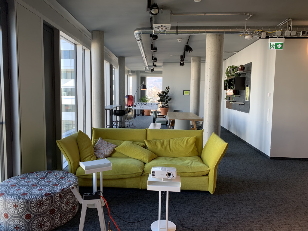 Office von Getsafe